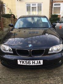 2006 BMW 118D SPORT