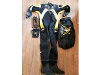 Body Glove Scuba Diving Drysuit
