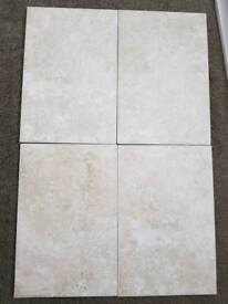 Johnson floor or wall tiles