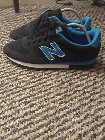 Men's new balance trainers uk size 9