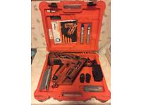 CAN DELIVER Paslode IM360ci Lithium First Fix Nail Gun in Box with Nails & Gas