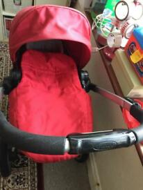 Graco Symbio Stylish baby pushchair