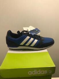 Brand New Adidas Neo Trainers size 11