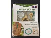 Garden Tap Installation Kit