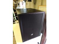 RCF 905AS Subwoofer (used)