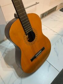 Hohner Concert Sized Acoustic Guitar