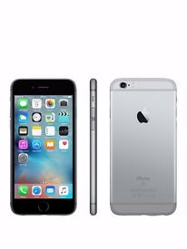 iPhone 6s 32GB Space Grey - New - Unlocked with Apple 12 month warranty