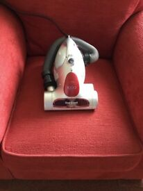 Dirt Devil DHC003 Hand Held Vacuum / Hoover Excellent Condition