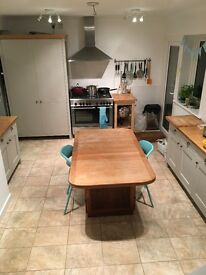 Beautiful, spacious, newly renovated 3 bedroom house for rent in Saughton Mains, Edinburgh