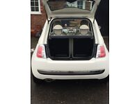 Fiat 500 1.2 lounge for sale. Great condition and a great first car