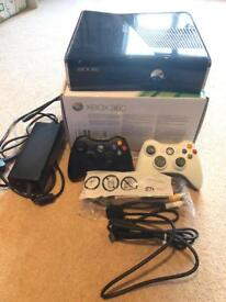 Xbox 360 250 Gig Used
