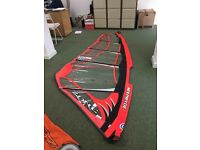 Neil Pryde Zone 3.3 Windsurfer Sail ONLY USED TWICE