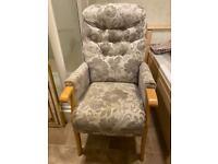 Cotswold Company Armchair
