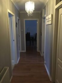 Spacious Fully Furnished 2 Bedroom Flat to Let