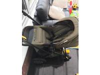 Bugaboo chameleon 3 diesel edition very good condition