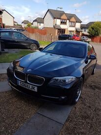 Bmw 520d 61 reg tax only f30