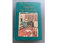 """The Homemaker's Encyclopedia """"Etiquette for Everybody"""""""