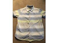 Boys Summer Shirt age 7-8