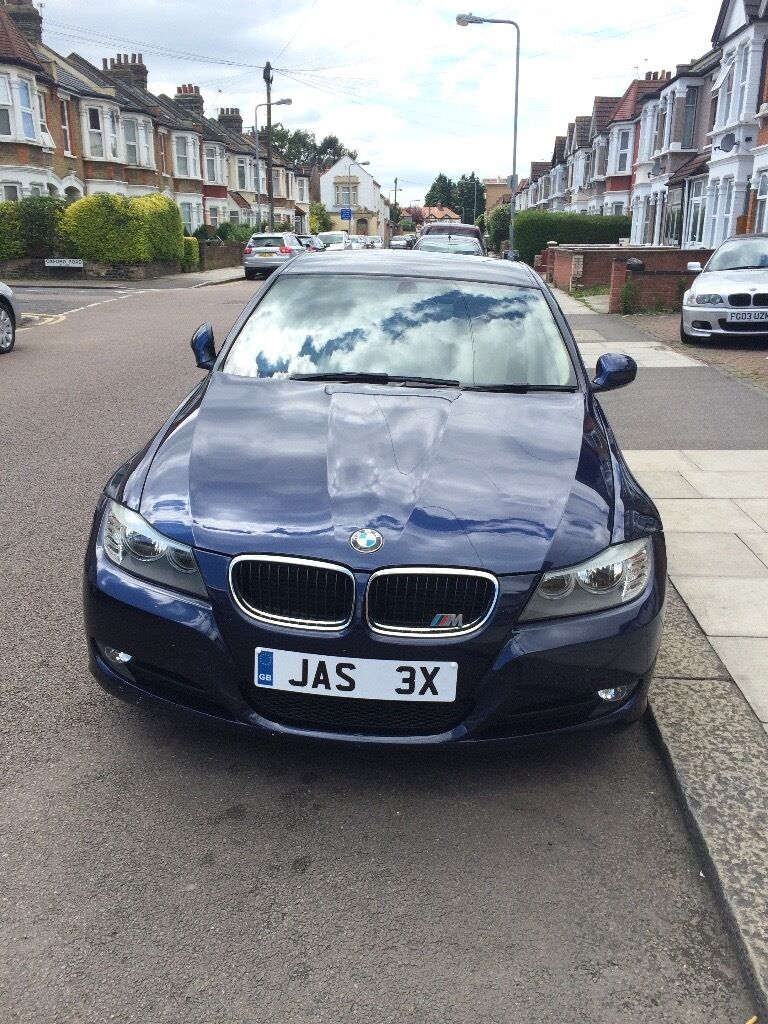 Bmw 3series Ed 320 D Call Jas 07584039246 In Ilford London Gumtree