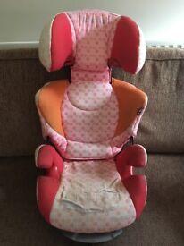 Maxi Cosi Rodi XP car seat