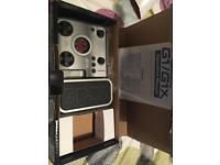 Zoom G1X Guitar Effects Pedal