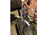 Dawes daisybelle 1953 original bike/ sturmey archer