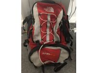The North Face Rucksack Brand New unused