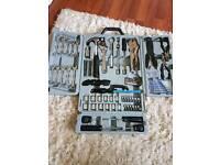 Socket and Tool Kit