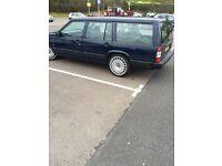 Volvo 940 1997 2.3 LPT Estate 5dr