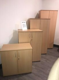 Office storage units available in different sizes-great for workplace,garage,home office