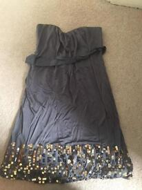 Monsoon evening dress. Size 12