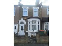 Must see 2 bedroom House with a garden in the Plaistow E13!!!!!
