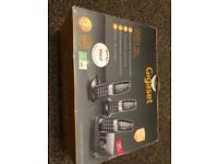 Gigaset Trio Phone Set C620A