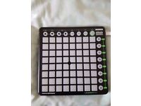 Novation Launchpad - for Ableton Live (New condition)