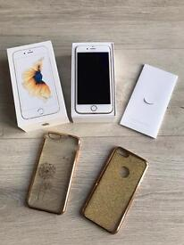 Genuine Apple Iphone 6s *Like NEW 16GB