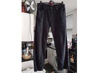 Armani jeans/trousers 34 waist