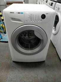 Zanussi Washing Machine (10kg) (6 Month Warranty)