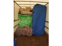 Harlow removal and delivery service, man and van, house and flat removal