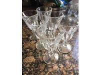 6 x Sundae Glasses