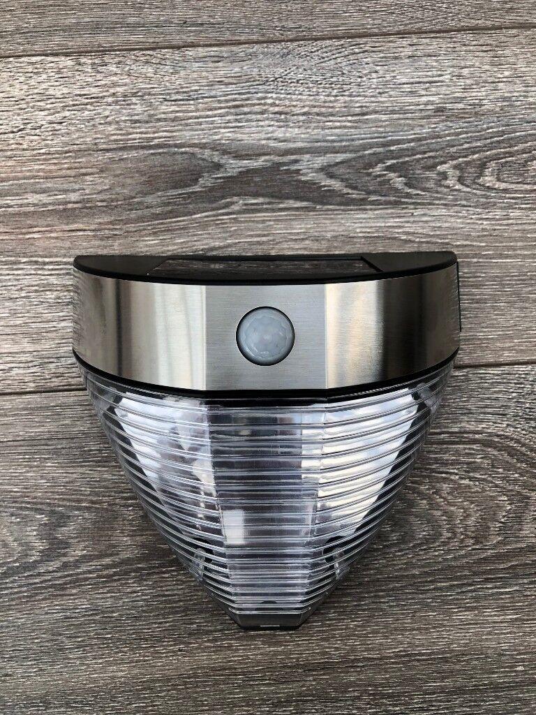 Wickes Outdoor Lights With Sensor Lighting Ideas Pir Wiring Instructions Solar Led Hi Lo Wall Light