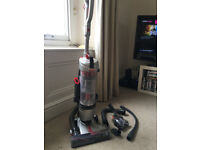Vax upright hoover only £50