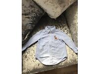 Ralph Lauren kids shirt size 2y
