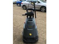 Karcher steam cleaner pressure washer