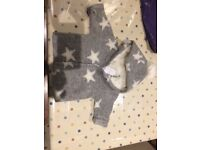 Baby brand new with tags coat next 0/3m