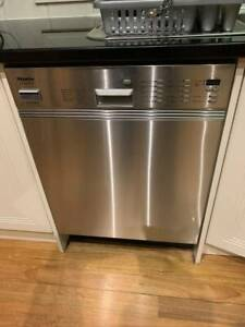 Miele dishwasher (G898 SCI PLUS)