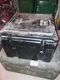 Ammunition Box For Sale