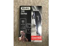 Wahl electric haircutting kit