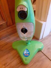 Steam mop h2o mark 5