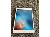 Apple I pad mini excellent condition with charger