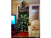 Eiger 7Ft 6inch Christmas tree